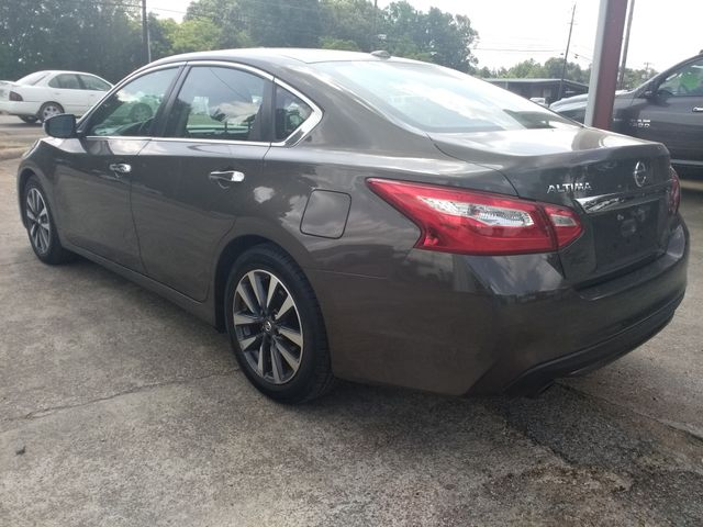 2018 Nissan Altima 2.5 S Houston, Mississippi 2