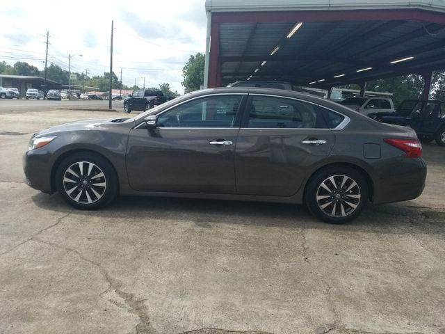 2018 Nissan Altima 2.5 S Houston, Mississippi 5