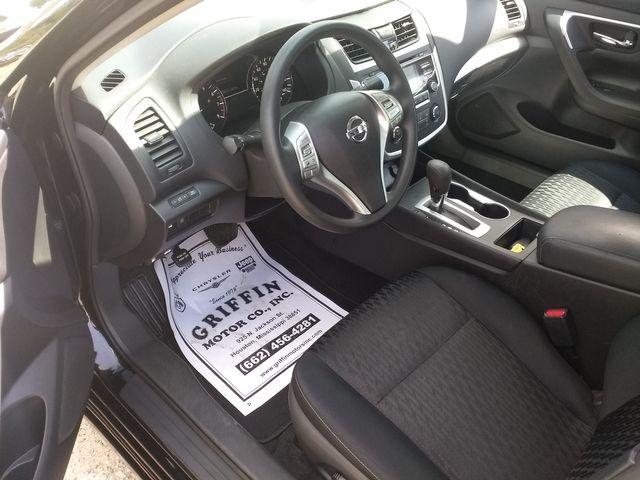 2018 Nissan Altima 2.5 S Houston, Mississippi 6