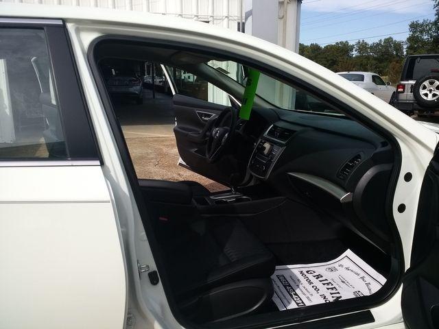 2018 Nissan Altima 2.5 S Houston, Mississippi 5