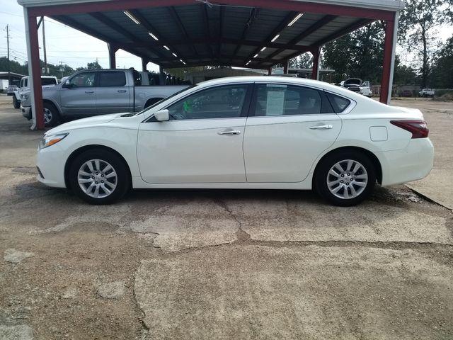 2018 Nissan Altima 2.5 S Houston, Mississippi 2