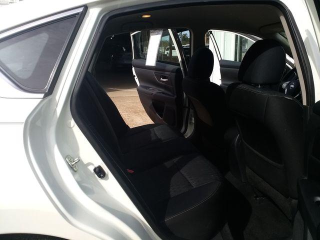2018 Nissan Altima 2.5 S Houston, Mississippi 8