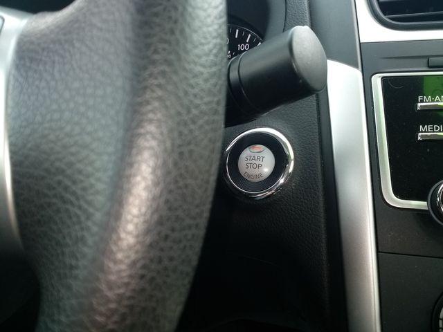 2018 Nissan Altima 2.5 S Houston, Mississippi 12