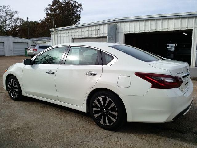 2018 Nissan Altima 2.5 SL Houston, Mississippi 5