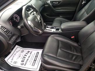 2018 Nissan Altima 2.5 SL Houston, Mississippi 7