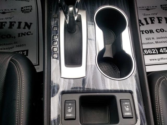 2018 Nissan Altima 2.5 SL Houston, Mississippi 18