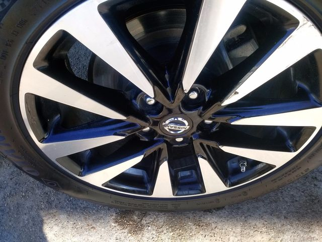 2018 Nissan Altima 2.5 SL Houston, Mississippi 6