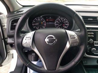 2018 Nissan Altima 2.5 SL Houston, Mississippi 12