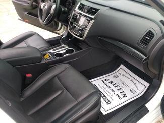 2018 Nissan Altima 2.5 SL Houston, Mississippi 9
