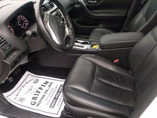 2018 Nissan Altima 2.5 SL Houston, Mississippi 14
