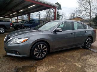 2018 Nissan Altima 2.5 SL Houston, Mississippi 1