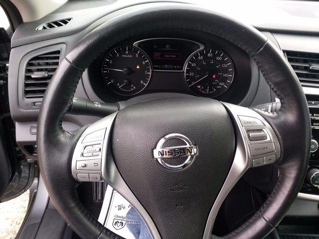 2018 Nissan Altima 2.5 SL Houston, Mississippi 11