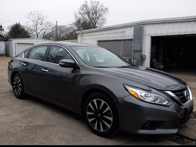 2018 Nissan Altima 2.5 SL Houston, Mississippi 1