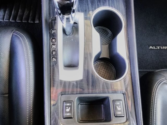 2018 Nissan Altima 2.5 SL Houston, Mississippi 16