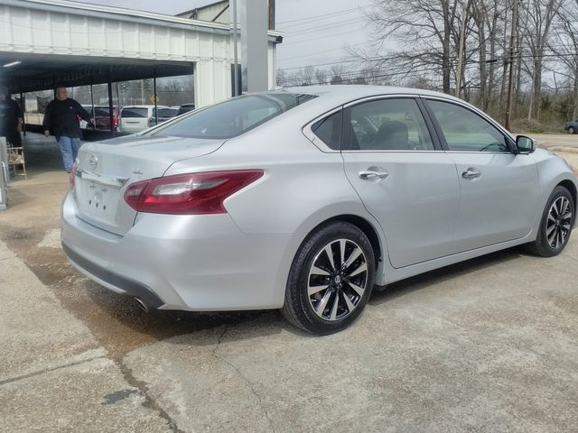 2018 Nissan Altima 2.5 SL Houston, Mississippi 5