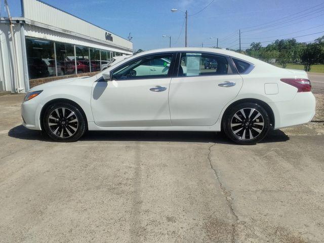 2018 Nissan Altima 2.5 SL Houston, Mississippi 2
