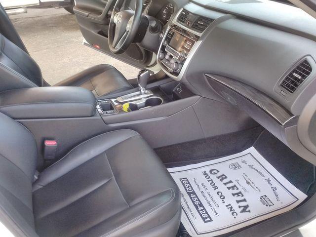 2018 Nissan Altima 2.5 SL Houston, Mississippi 8
