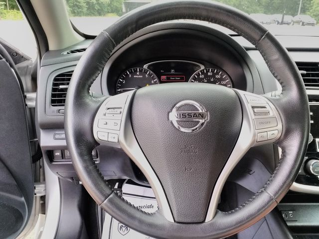 2018 Nissan Altima 2.5 SL Houston, Mississippi 11