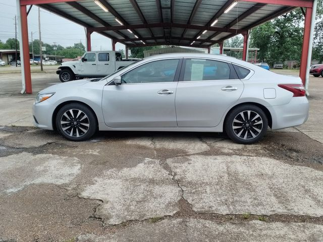 2018 Nissan Altima 2.5 SL Houston, Mississippi 2