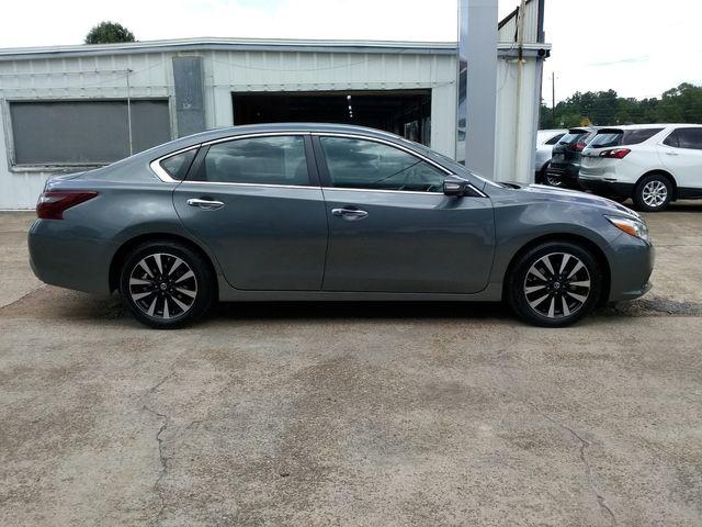 2018 Nissan Altima 2.5 SL Houston, Mississippi 3
