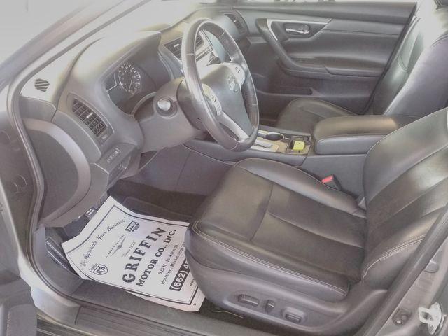 2018 Nissan Altima 2.5 SL Houston, Mississippi 6