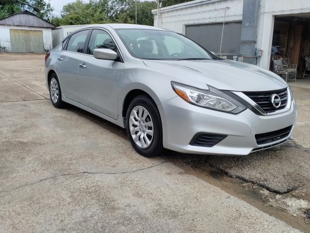 2018 Nissan Altima 2.5 S Houston, Mississippi