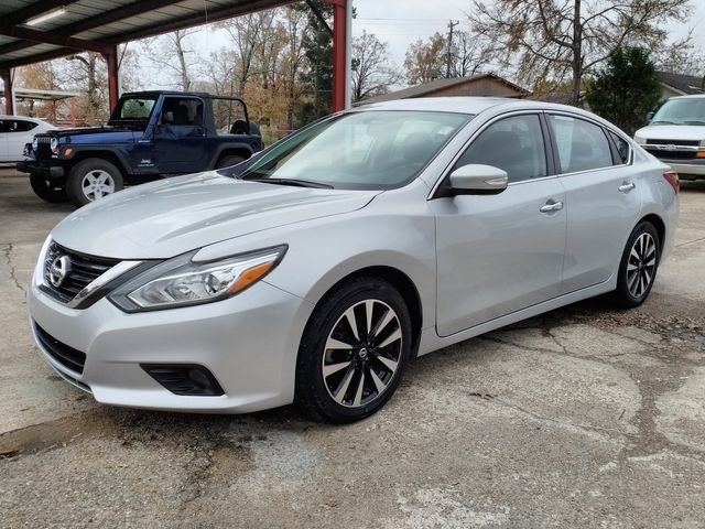 2018 Nissan Altima 2.5 SL Houston, Mississippi