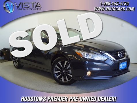 2018 Nissan Altima 2.5 SL in Houston, Texas