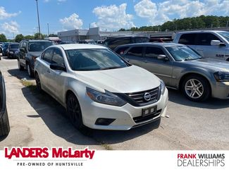 2018 Nissan Altima 2.5 SR | Huntsville, Alabama | Landers Mclarty DCJ & Subaru in  Alabama
