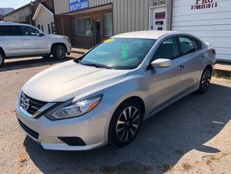 2018 Nissan Altima 2.5 SV in Jonesboro, AR 72401