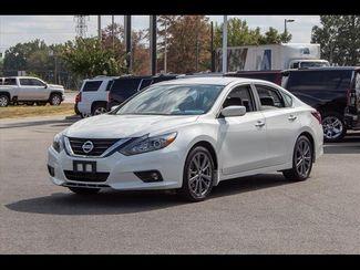 2018 Nissan Altima 2.5 SR in Kernersville, NC 27284