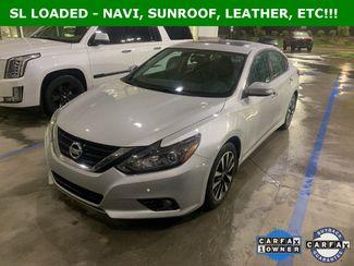 2018 Nissan Altima 2.5 SL in Kernersville, NC 27284