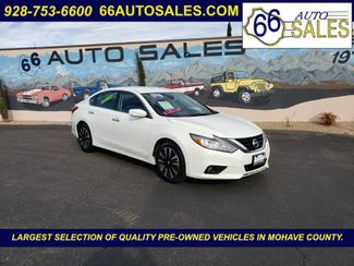 2018 Nissan Altima 2.5 SV in Kingman, Arizona 86401