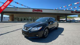2018 Nissan Altima 2.5 SV in Knoxville, TN 37912