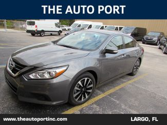 2018 Nissan Altima 2.5 SL in Largo, Florida 33773