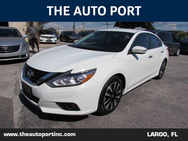 2018 Nissan Altima 2.5 SL in Largo, Florida 33773