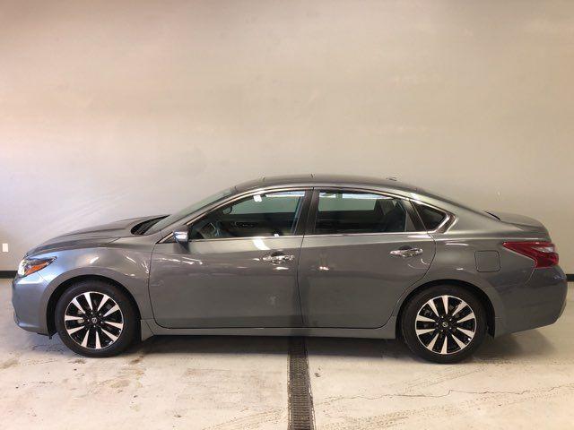 2018 Nissan Altima SL TECHNOLOGY