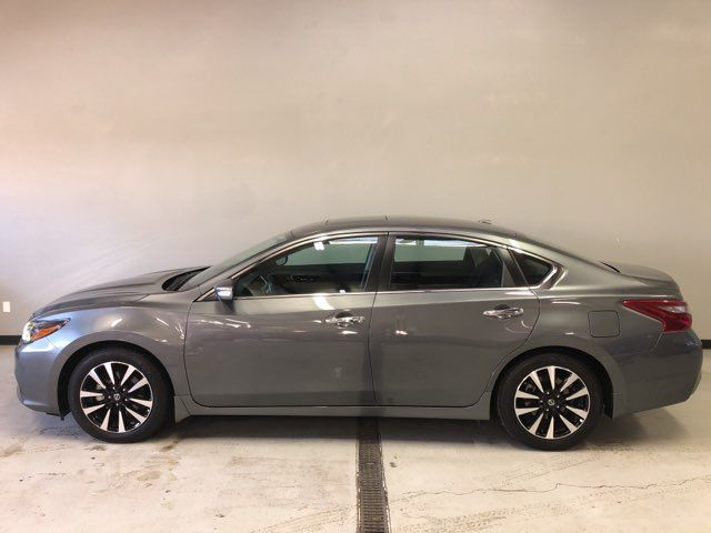 2018 Nissan Altima SL TECHNOLOGY