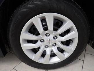 2018 Nissan Altima 2.5 S Lincoln, Nebraska 2