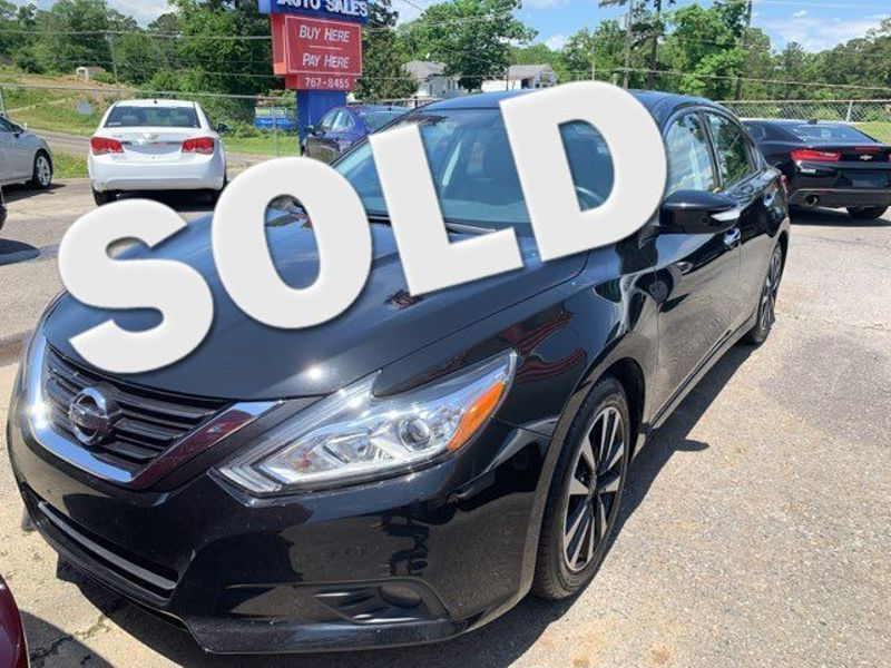 2018 Nissan Altima 2.5 SL | Little Rock, AR | Great American Auto, LLC in Little Rock AR