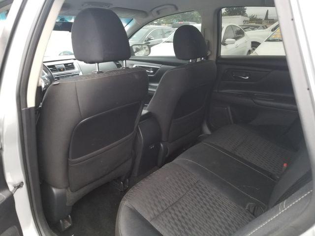 2018 Nissan Altima 2.5 S Los Angeles, CA 3