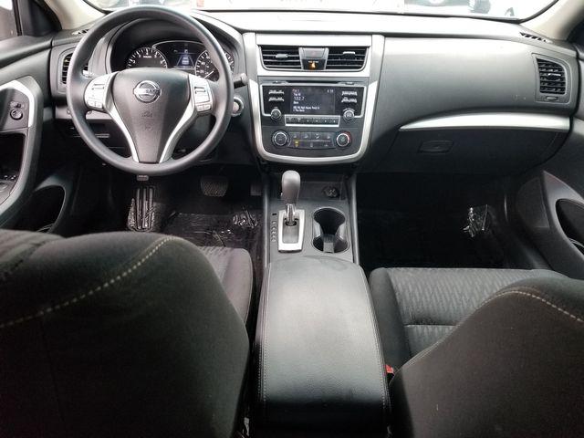 2018 Nissan Altima 2.5 S Los Angeles, CA 5
