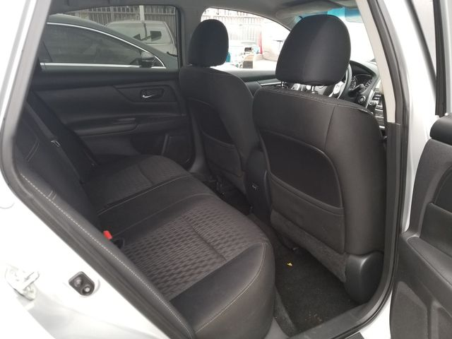 2018 Nissan Altima 2.5 S Los Angeles, CA 6