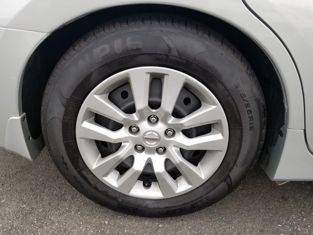 2018 Nissan Altima 2.5 S Los Angeles, CA 8