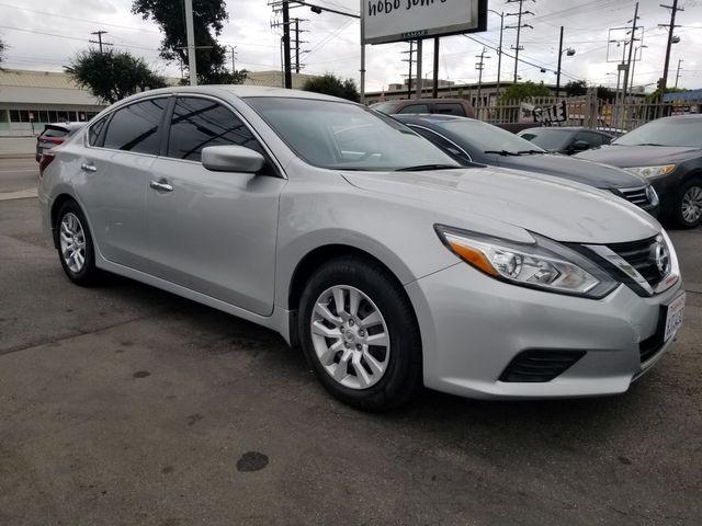 2018 Nissan Altima 2.5 S Los Angeles, CA 1