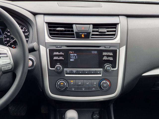 2018 Nissan Altima 2.5 S w/Remote Start in Louisville, TN 37777