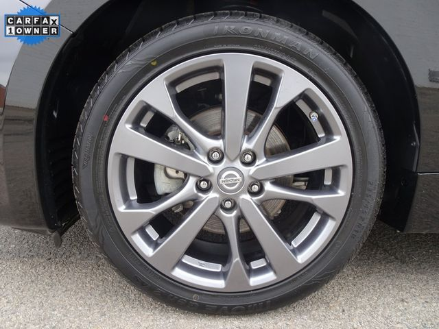 2018 Nissan Altima 2.5 SR Madison, NC 10