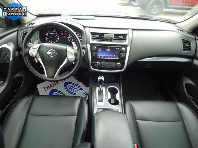 2018 Nissan Altima 2.5 SR Madison, NC 14