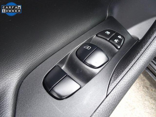 2018 Nissan Altima 2.5 SR Madison, NC 18