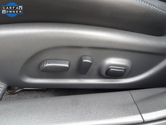 2018 Nissan Altima 2.5 SR Madison, NC 20